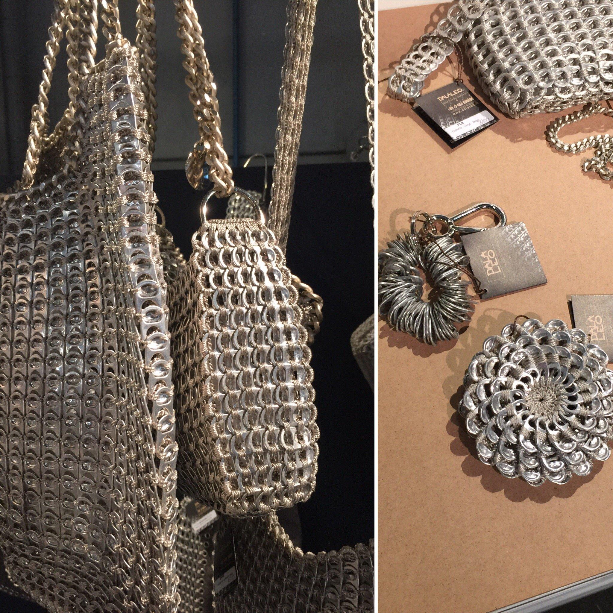 Super accessori moda Dalaleo