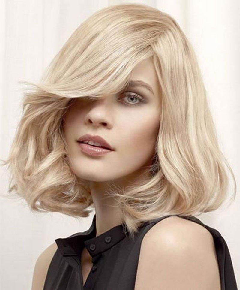 Tagli capelli 2016 in stile vintage