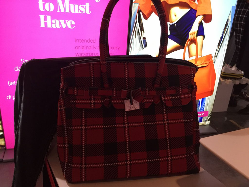 Super: le borse di Save My Bag