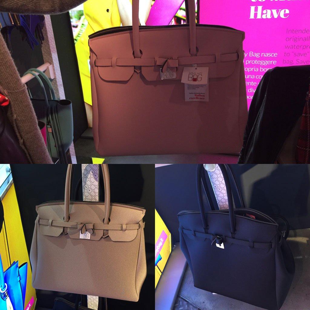 Super: la collezione di Save My Bag