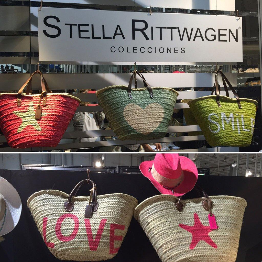 Super: le creazioni di Stella Rittwagen