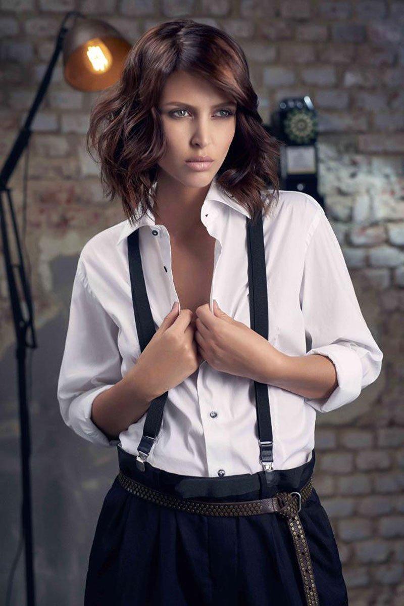 Tagli capelli 2016:lunghezze medie