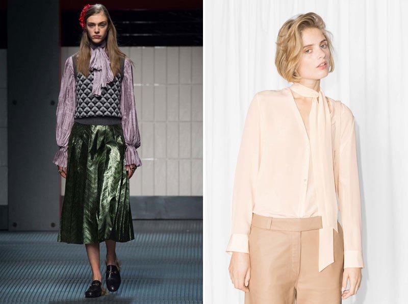 39bb17d24a07 Tendenze moda inverno 2016: i must have del guardaroba  Amiche Di Smalto