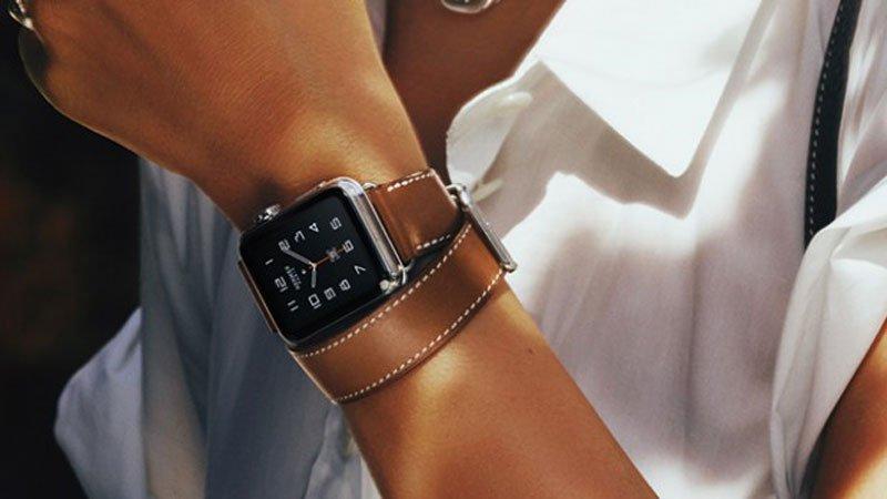 Regali di Natale 2015: Apple Watch