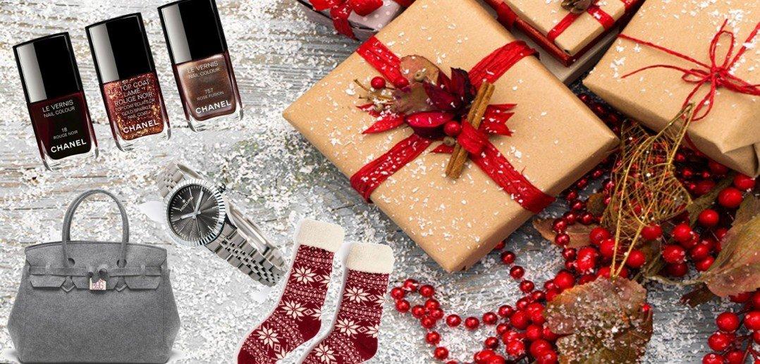 Regali Di Natale Pensierini.Regali Di Natale Per Le Amiche Pensierini Chic Amiche Di Smalto