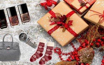 Regali di Natale per le amiche