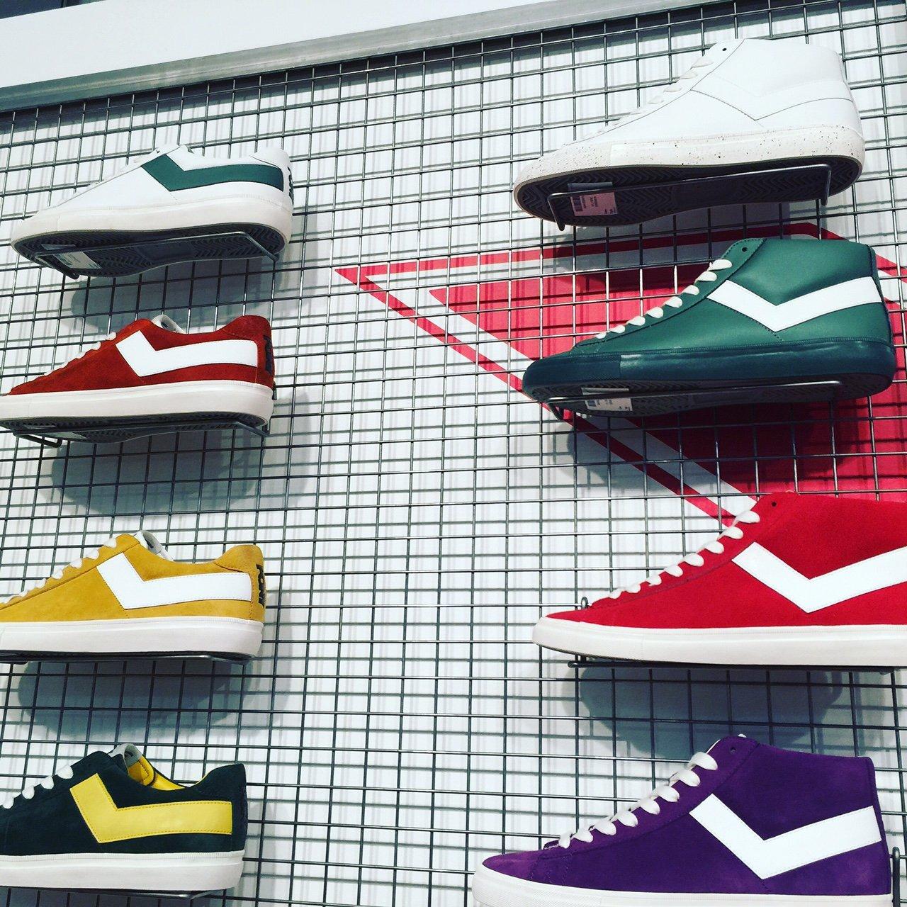 Moda uomo 2016-2016: le sneakers