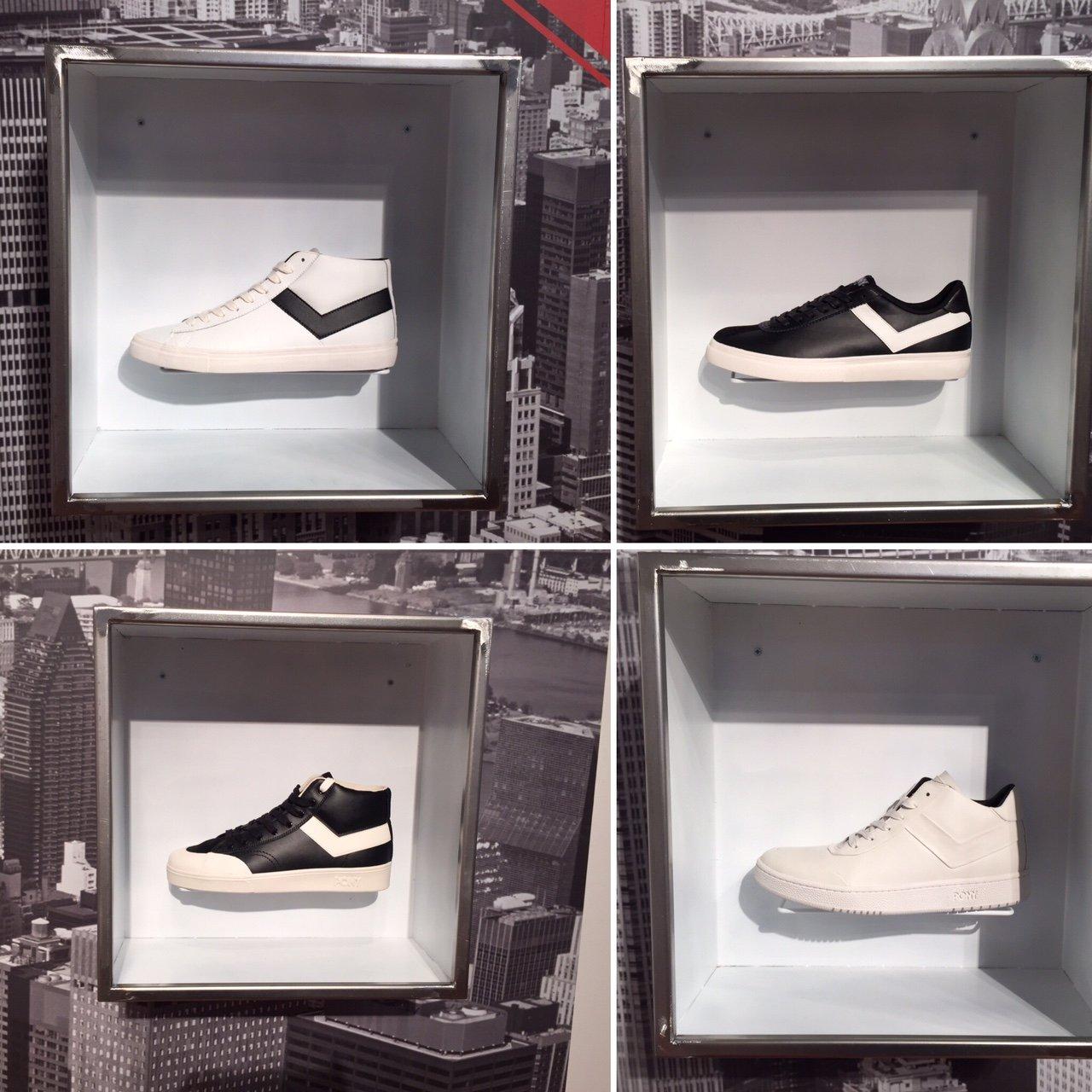 Moda uomo 2016-2017: le sneakers