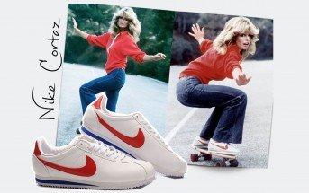 Nike Cortez: il ritorno