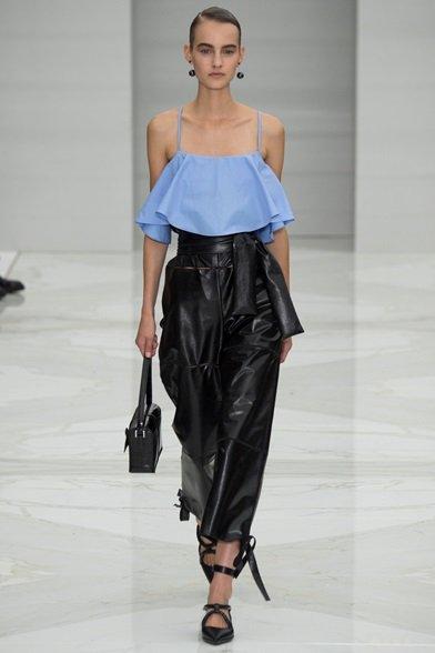 Colori moda p/e 2016: Ferragamo