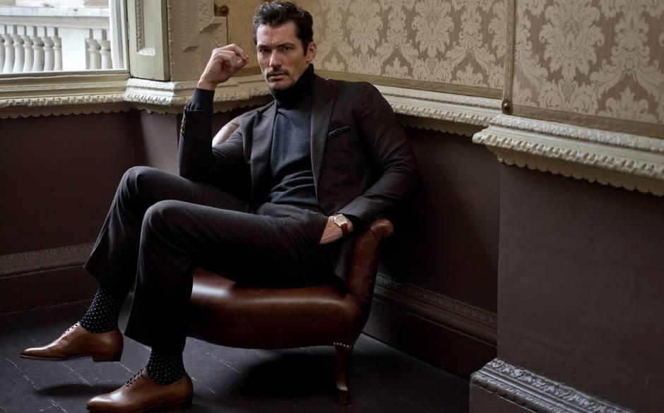 Moda uomo 2016-2017: i calzini