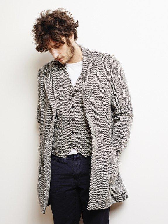 Moda uomo 2016-2017: cappotti e piumini