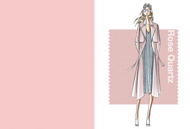 Colori moda primavera/estate 2016