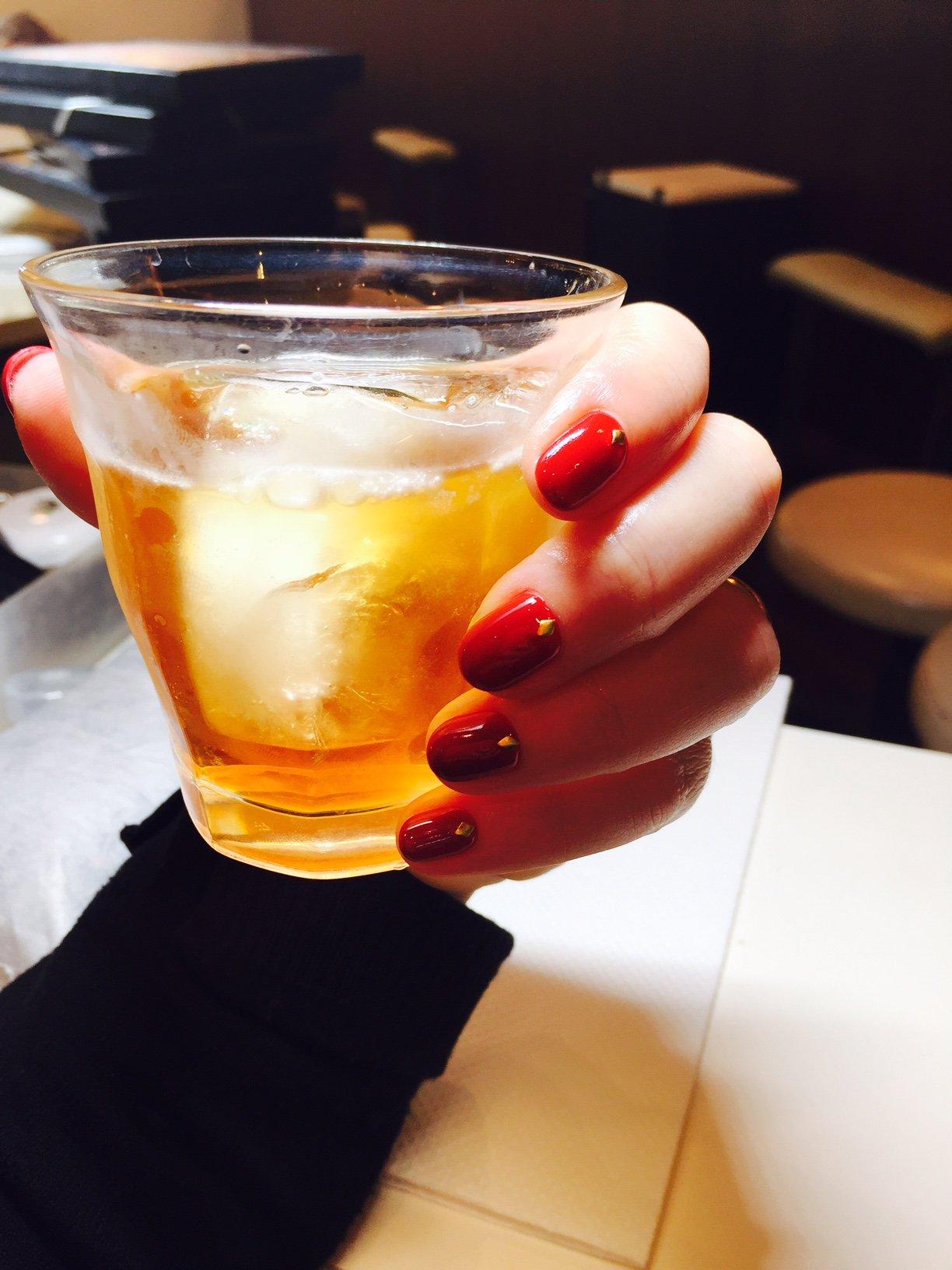 L'esperienza della manicure a Tokyo