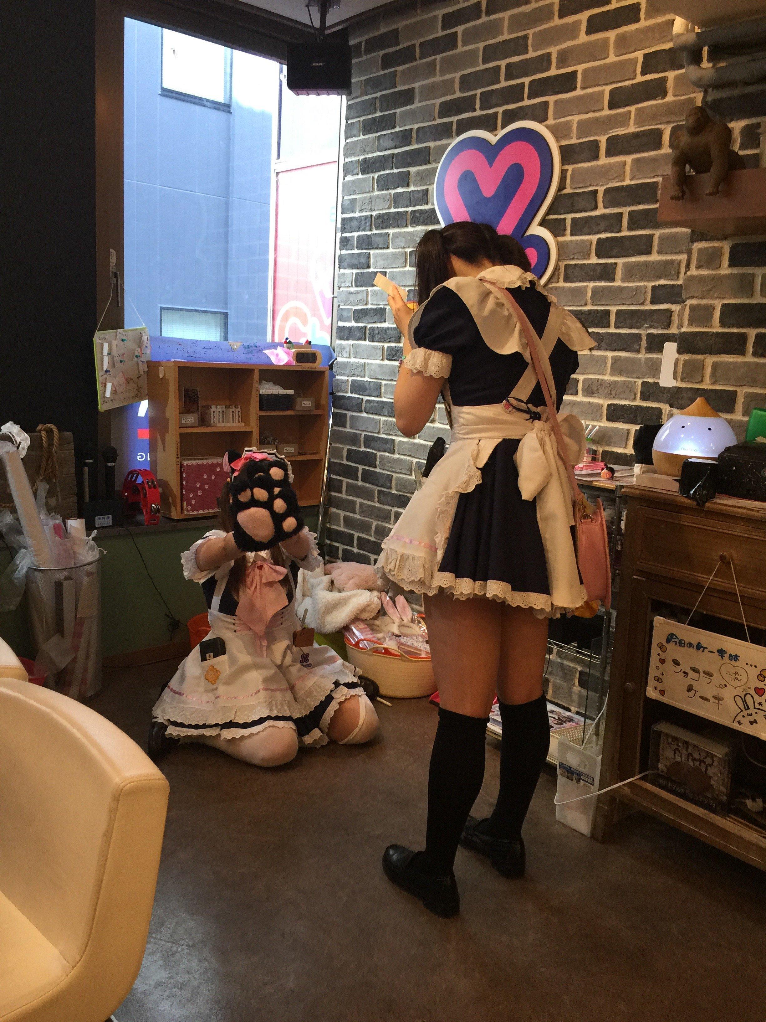 Tokyo Fashion: ad Akihabara