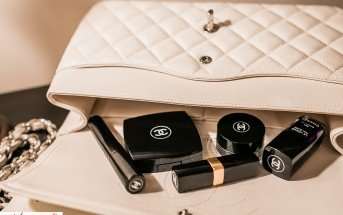 La collezione L.A. Sunrise Chanel make up primavera 2016