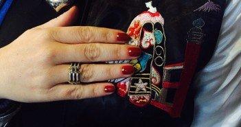 Manicure giapponese: nuovi trend dell'oriental beauty