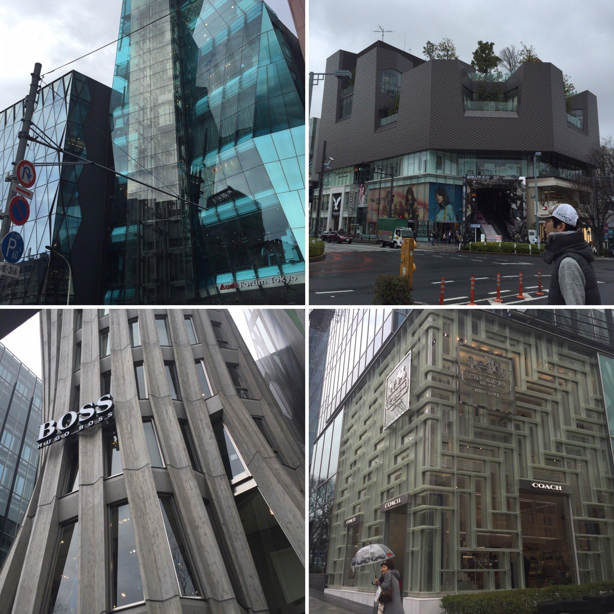 Tokyo Fashion: la guida della città