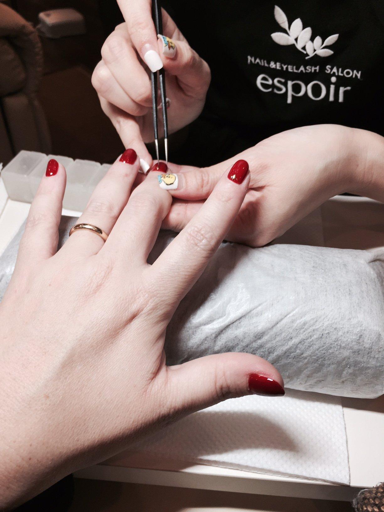 Come fare la manicure giapponese
