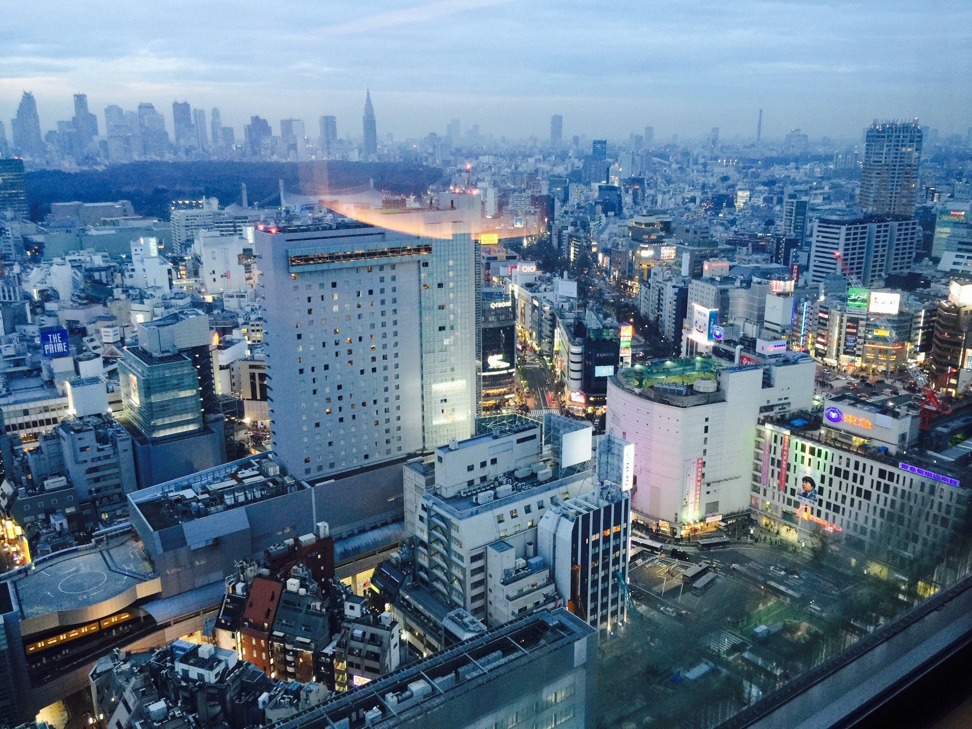 Tokyo Fashion: guida alla città