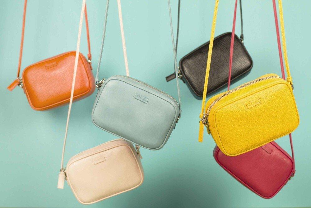 Le tracolle must delle borse primavera estate 2016