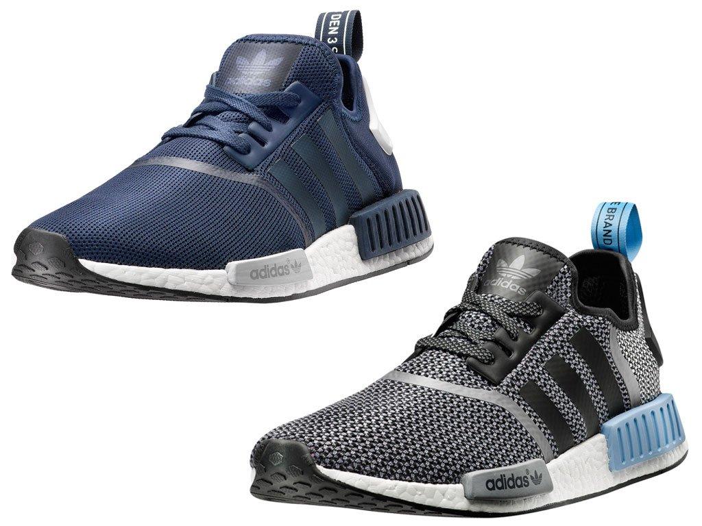 adidas scarpe uomo invernali