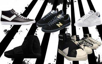 Foto dei modelli di sneakers 2016 da uomo