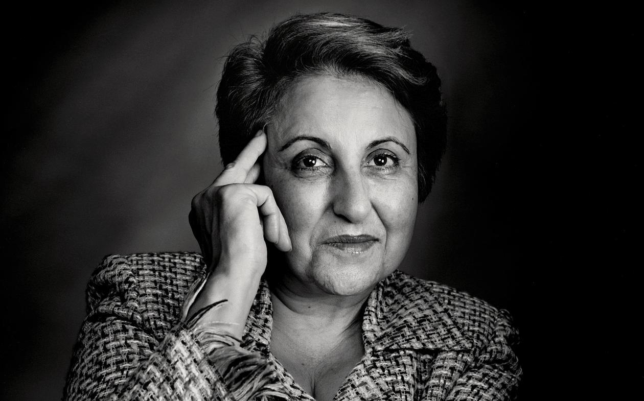 Shrin Ebadi