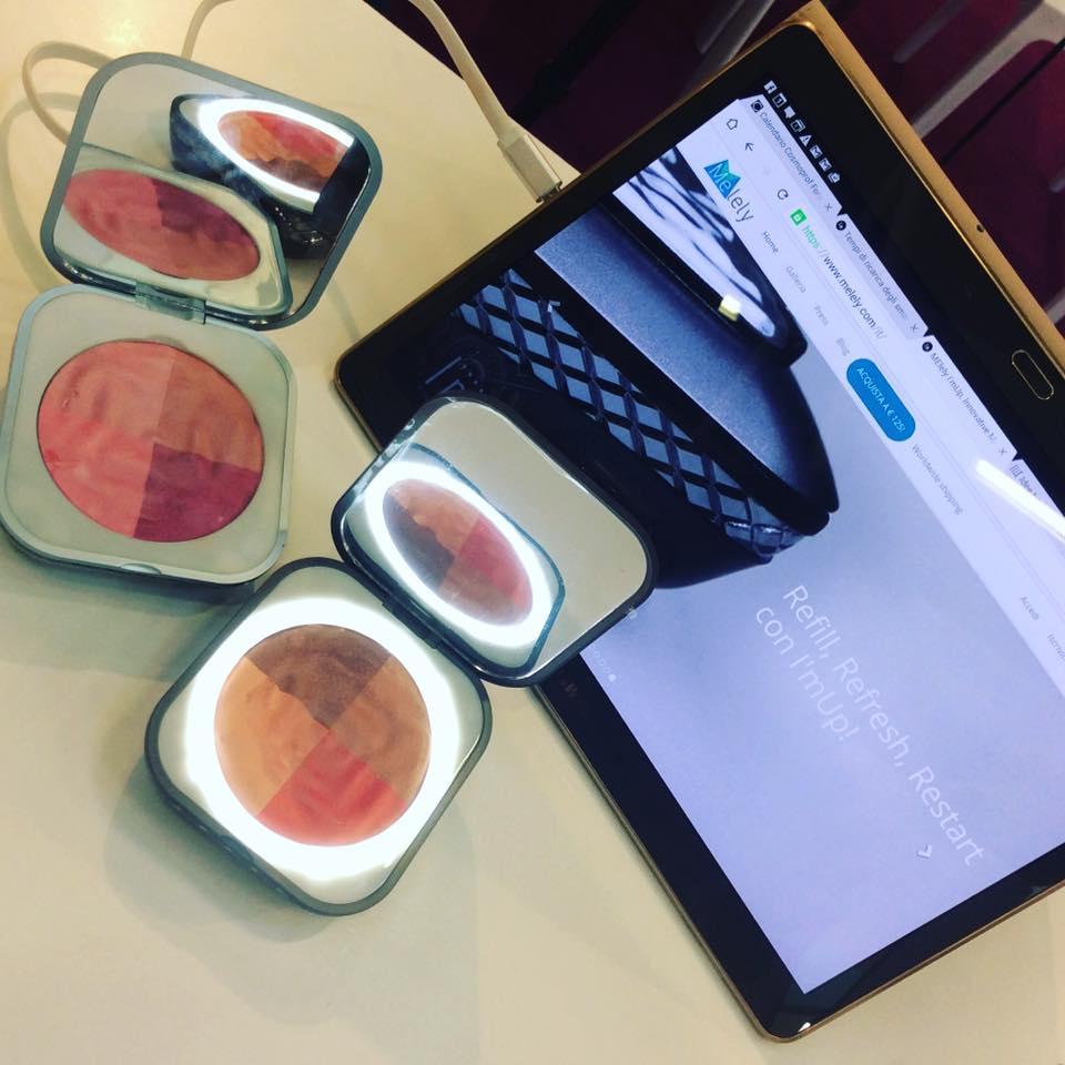 Foto di Innovative make up