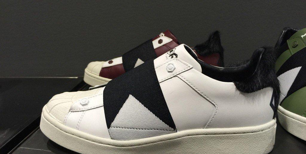 Le Sneakers Moa e la Capsule Collection Disney 65930813f07
