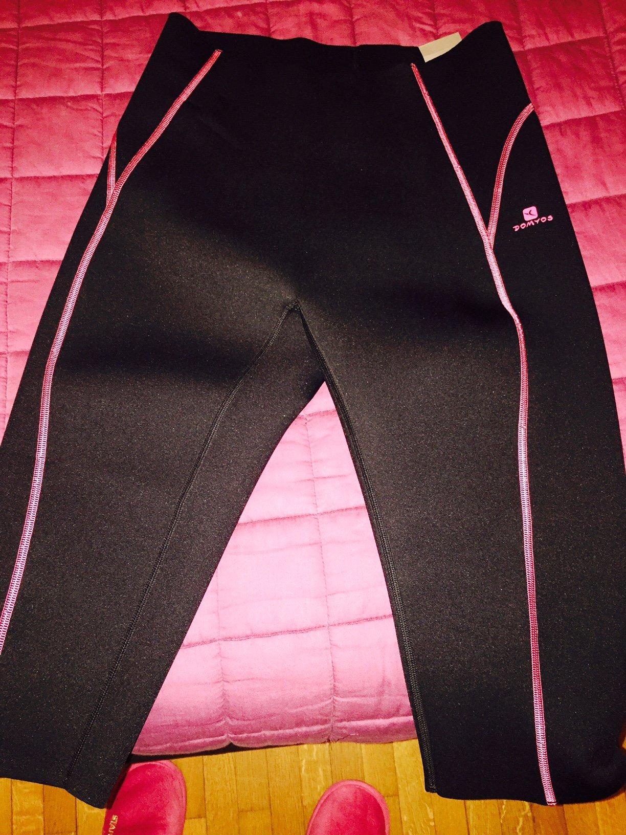 Foto pantaloncino per la sudorazione