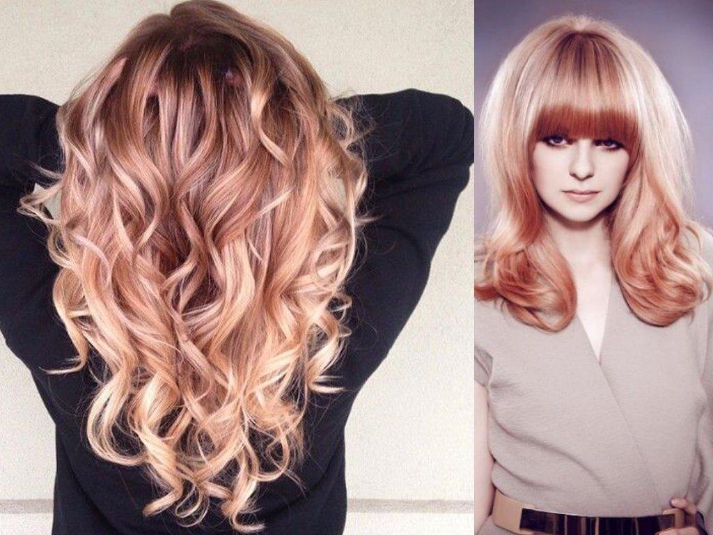 Super Capelli Biondo Fragola: il colore capelli 2016 di tendenza RW69