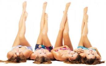 Foto di BB Cream per le gambe