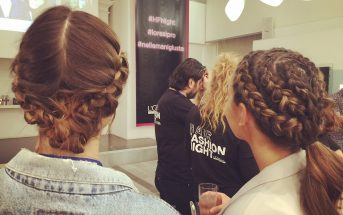 Foto dell'evento Hair Fashion Night
