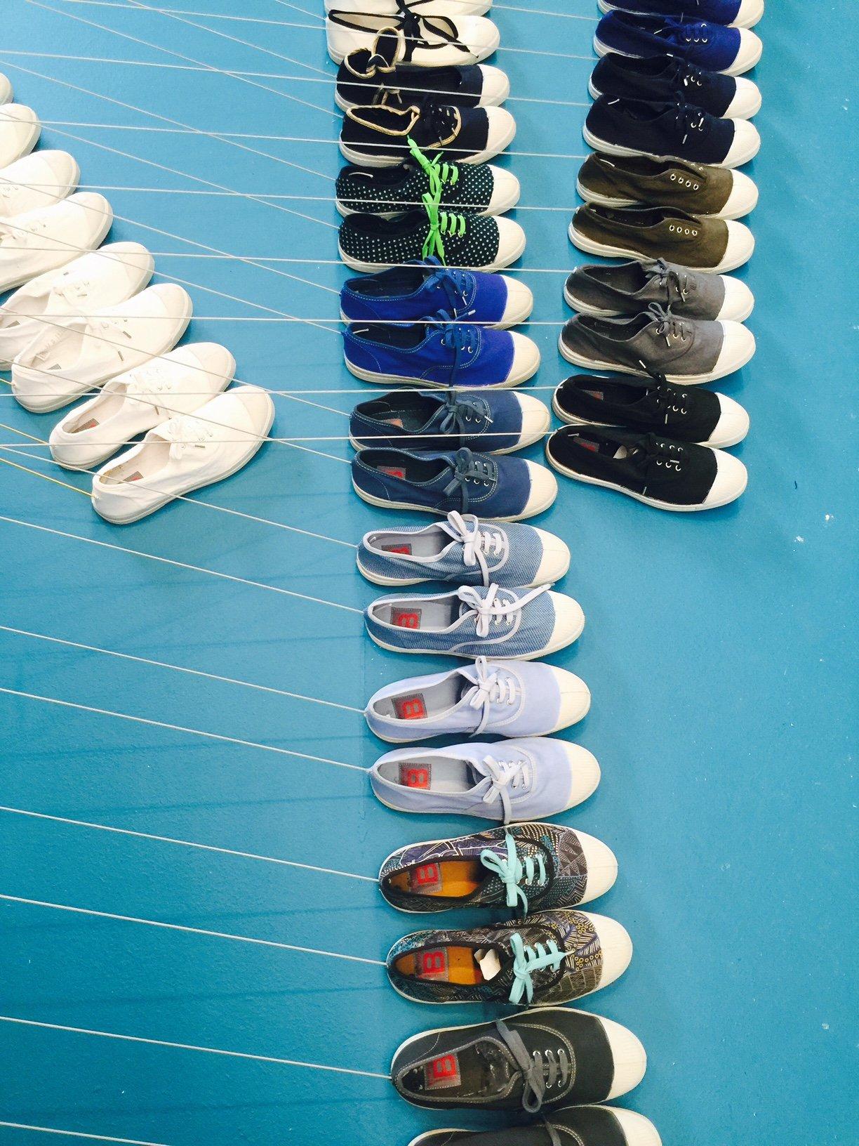 Foto delle Sneakers Bensimon