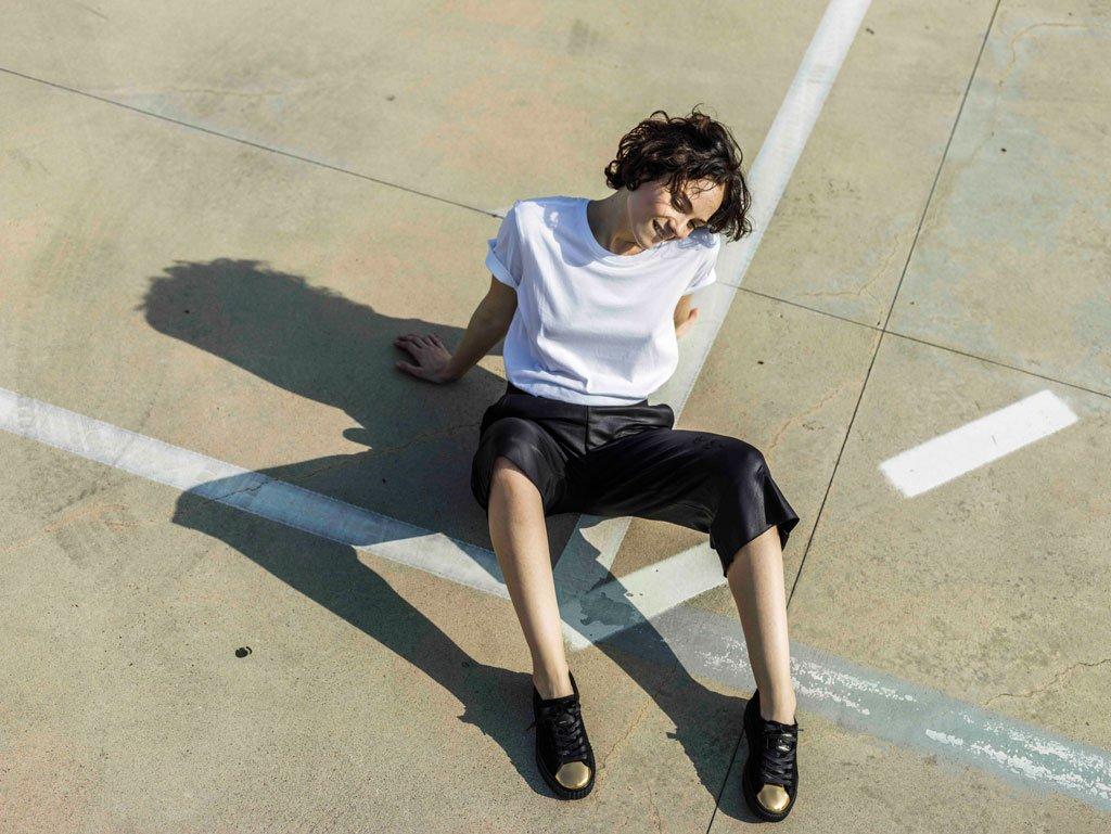 Foto delle Sneakers donna Puma