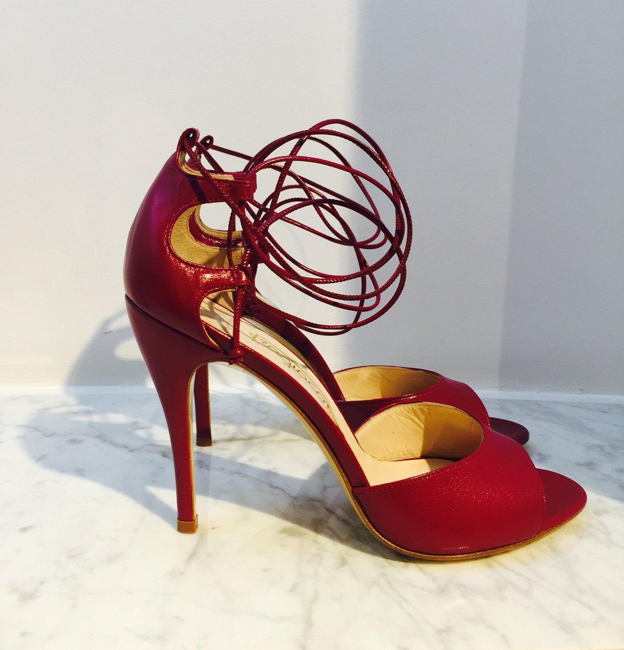 Foto di sandali di Fragiacomo