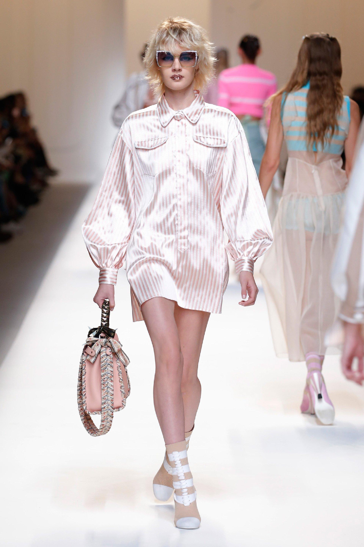 La camicia tra le tendenze moda p/e 2017