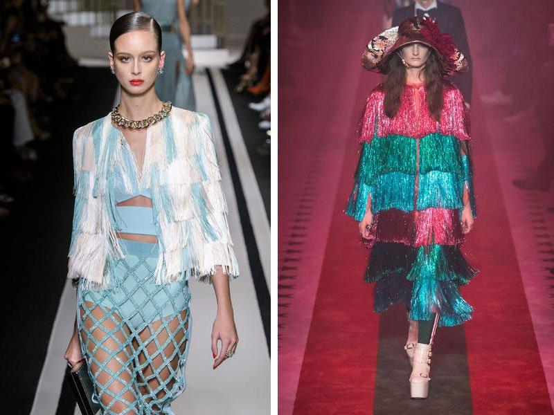Tendenze moda p/e 2017