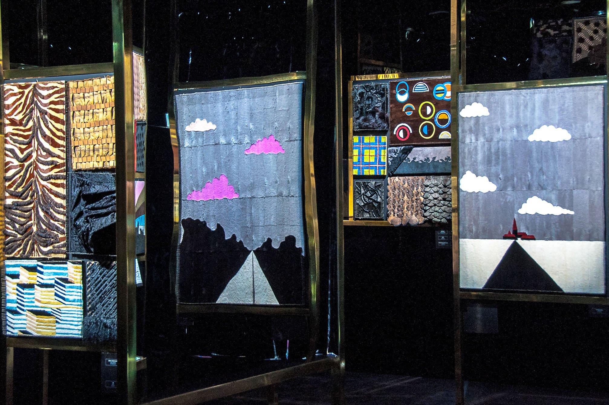 La mostra The Artisans of Dreams