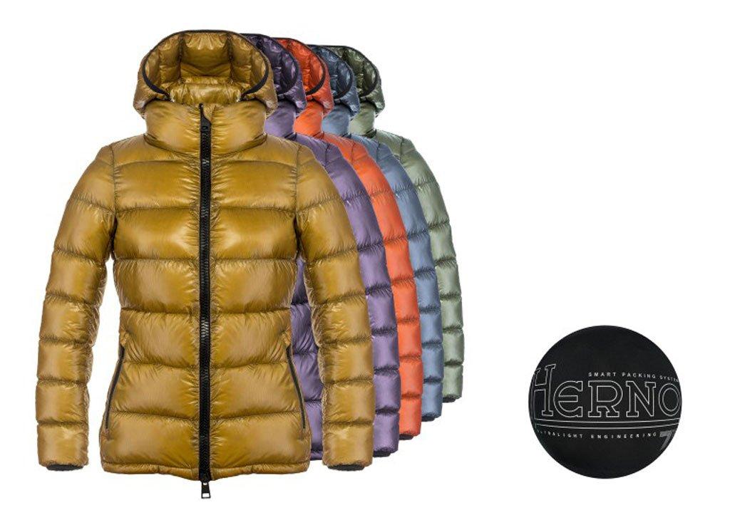 buy online 556ad d285b Piumini Inverno 2016-2017: Tendenze Hot
