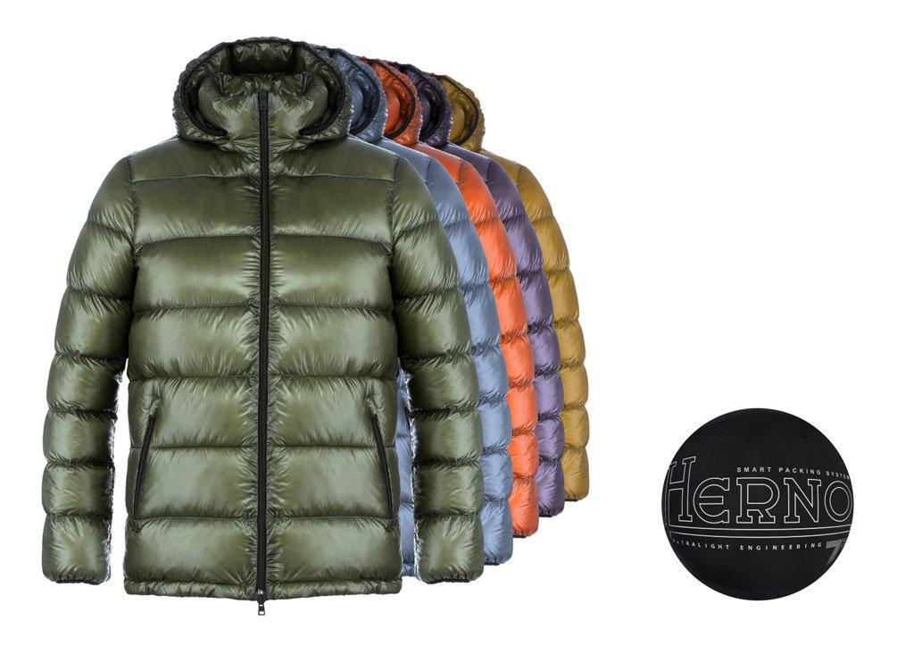 buy online bddf0 13fff Piumini Inverno 2016-2017: Tendenze Hot