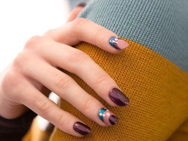 Colori Smalti 2017 Le Unghie Del Momento Con I Nuovi Colori Moda