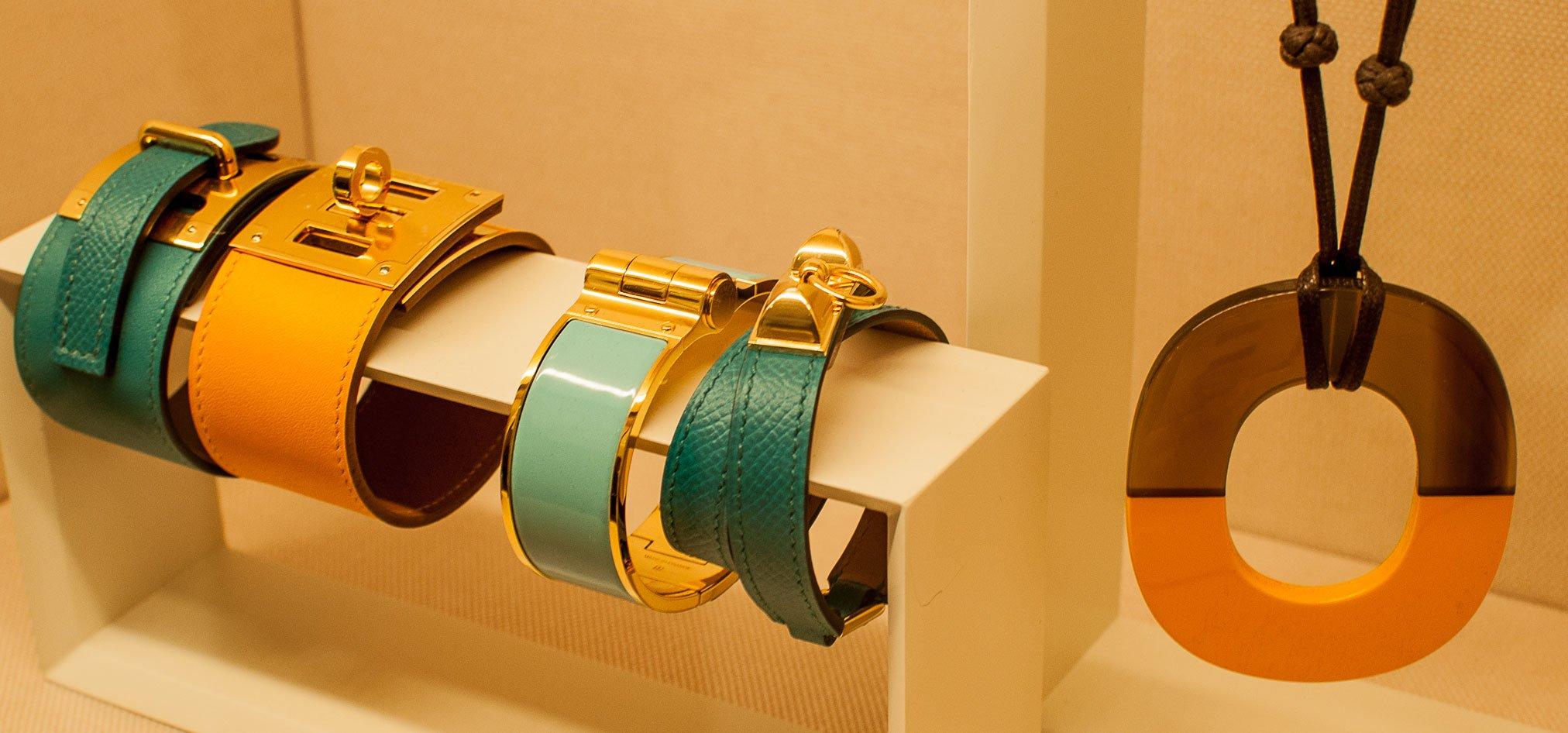 gioielli di hermès