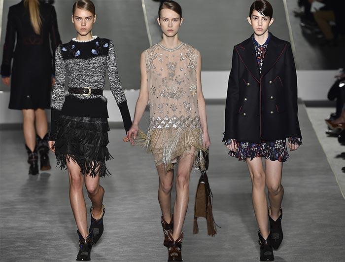 Tendenze moda inverno 2017 fay