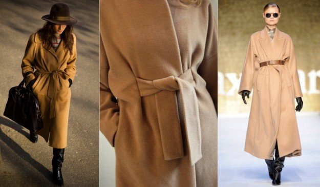 I cappotti di tendenza inverno 2017