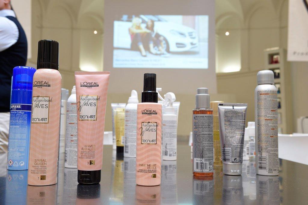 Prodotti L'Oréal Professionnel