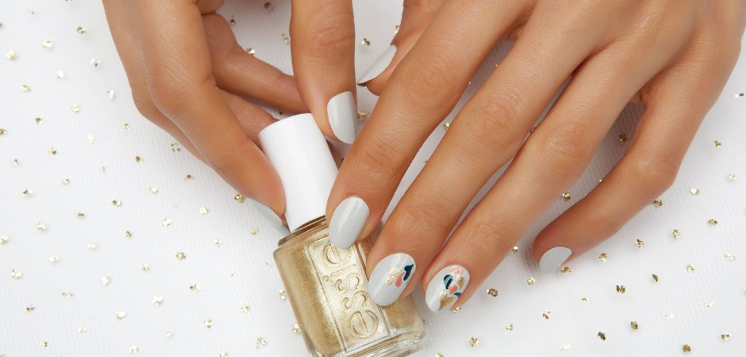 Smalti Essie Inverno 2016 Ispirazione Swinging London