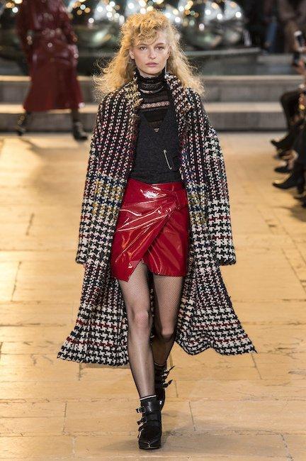 Speciale Cappotti Lunghi Inverno 2017: Isabel Marant