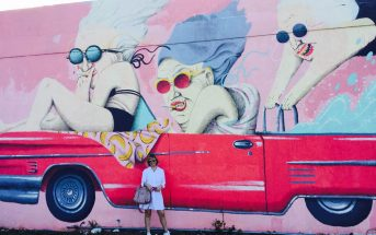 A Wynwood nel tempio della Street Art
